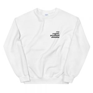 Sazerac – Unisex Sweatshirt