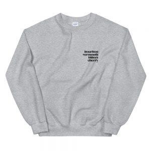 Sweet Manhattan – Unisex Sweatshirt