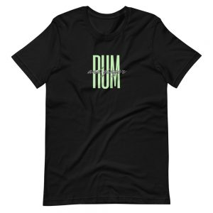 Rum and Ginger Unisex T-Shirt