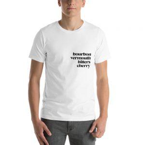 Sweet Manhattan – Unisex T-Shirt