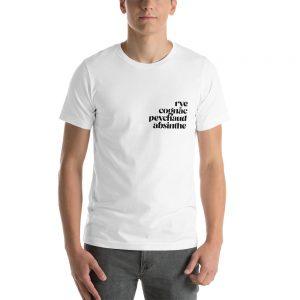 Sazerac –  Unisex T-Shirt